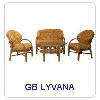 GB LYVANA